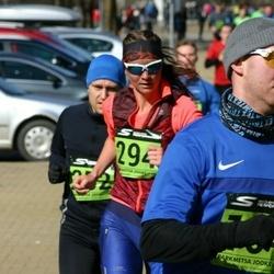 7. Tartu Parkmetsa jooks - Brit Rammul (294)