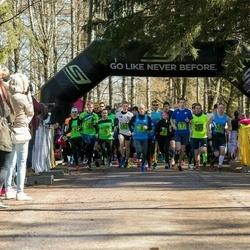 7. Tartu Parkmetsa jooks - Allar Lamp (3), Luna-Aleksandra Lagoda (5), Eno Lukk (282)