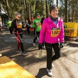 7. Tartu Parkmetsa jooks - Annely Põldaru (1002)