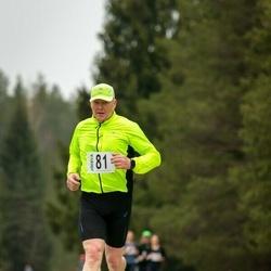 V Jõgeva Rahvajooks - Toivo Ivainen (81)