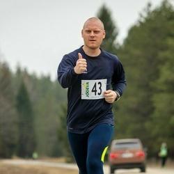 V Jõgeva Rahvajooks - Marek Saar (43)