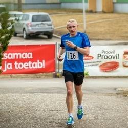 V Jõgeva Rahvajooks - Rauno Reinart (26)