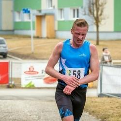 V Jõgeva Rahvajooks - Juri Širokov (58)