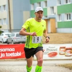 V Jõgeva Rahvajooks - Hannes Vilk (9)