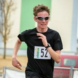 V Jõgeva Rahvajooks - Jan Morgenson (52)