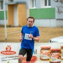 V Jõgeva Rahvajooks - Denis Uksov (14)