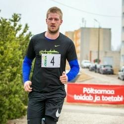 V Jõgeva Rahvajooks - Lauri Kaljurand (4)