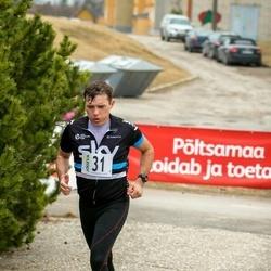 V Jõgeva Rahvajooks - Indrek Peterkopf (31)