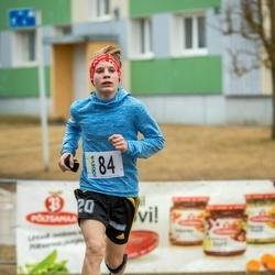 V Jõgeva Rahvajooks - Rasmus Randoja (84)