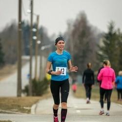 V Jõgeva Rahvajooks - Birgit Barbo (42)