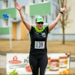 V Jõgeva Rahvajooks - Tiina Säälik (39)