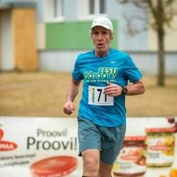 V Jõgeva Rahvajooks - Bruno Münter (71)