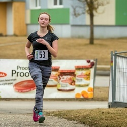 V Jõgeva Rahvajooks - Kadi Morgenson (53)