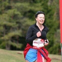 Sportland Kõrvemaa Kevadjooks - Elizabeth Horst (32)