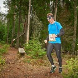 Sportland Kõrvemaa Kevadjooks - Erkki Haljastamm (1023)
