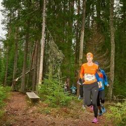 Sportland Kõrvemaa Kevadjooks - Mari-Liis Liipa (1110)