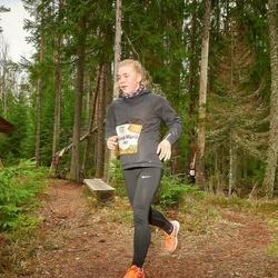 Sportland Kõrvemaa Kevadjooks - Linda Marii Aljasmäe (1003)