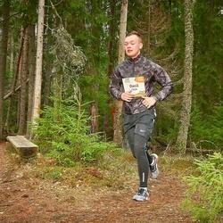 Sportland Kõrvemaa Kevadjooks - Danil Imhovik (1034)