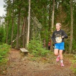 Sportland Kõrvemaa Kevadjooks - Maria Elling (1243)