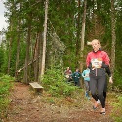 Sportland Kõrvemaa Kevadjooks - Siret Liivak (1114)