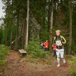 Sportland Kõrvemaa Kevadjooks - Jelena Tammik (1191)