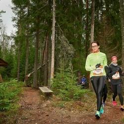 Sportland Kõrvemaa Kevadjooks - Annika Brikkel (1014)