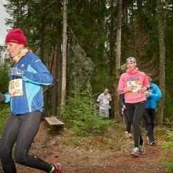 Sportland Kõrvemaa Kevadjooks - Piret Kass (1051)