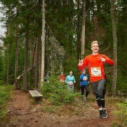 Sportland Kõrvemaa Kevadjooks - Hans Noormets (1134)