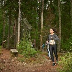 Sportland Kõrvemaa Kevadjooks - Alice Heinmets (1232)