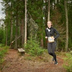 Sportland Kõrvemaa Kevadjooks - Nelli Balakireva (1012)