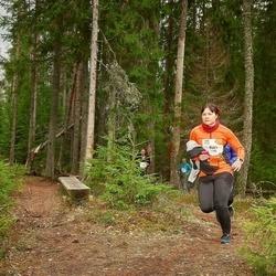 Sportland Kõrvemaa Kevadjooks - Ruth Trääder (1199)