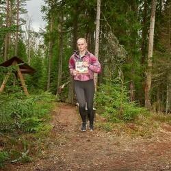 Sportland Kõrvemaa Kevadjooks - Katri-Liis Vendel (1207)