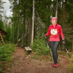 Sportland Kõrvemaa Kevadjooks - Anu Kruusimägi (1073)