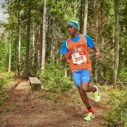 Sportland Kõrvemaa Kevadjooks - Ibrahim Mukunga Wachira (308)