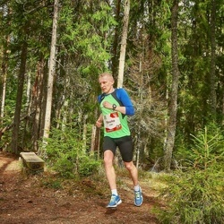 Sportland Kõrvemaa Kevadjooks - Rauno Reinart (200)
