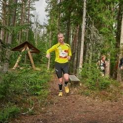 Sportland Kõrvemaa Kevadjooks - Alari Lumberg (117), Rauno Pikkor (176)