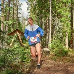 Sportland Kõrvemaa Kevadjooks - Jürgen Veber (267)