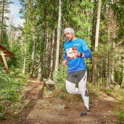 Sportland Kõrvemaa Kevadjooks - Martin Maasik (124)