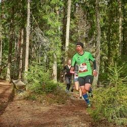 Sportland Kõrvemaa Kevadjooks - Marko Valter (264)