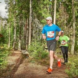 Sportland Kõrvemaa Kevadjooks - Timur Fazõlov (24), Indrek Karolin (61)