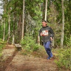 Sportland Kõrvemaa Kevadjooks - Priit Jürimäe (324)