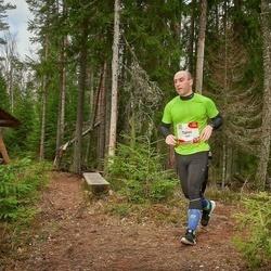 Sportland Kõrvemaa Kevadjooks - Taivo Pallotedder (165)