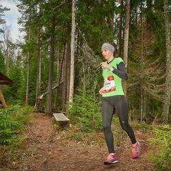 Sportland Kõrvemaa Kevadjooks - Triinu Bergmann (16)