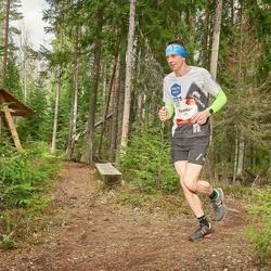 Sportland Kõrvemaa Kevadjooks - Toomas Kogger (71)