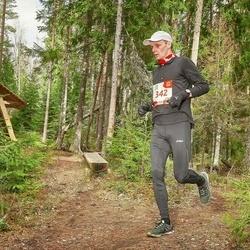 Sportland Kõrvemaa Kevadjooks - Tauno Tanilas (342)