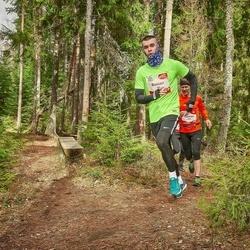 Sportland Kõrvemaa Kevadjooks - Ruslan Jegorov (40)