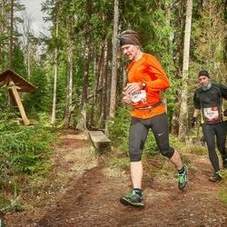 Sportland Kõrvemaa Kevadjooks - Raido Puust (187), Toomas Voolaid (281)