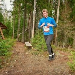 Sportland Kõrvemaa Kevadjooks - Taavi Siim (215)