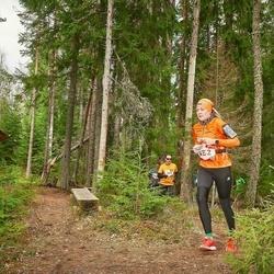 Sportland Kõrvemaa Kevadjooks - Katriin Ivanov (352)