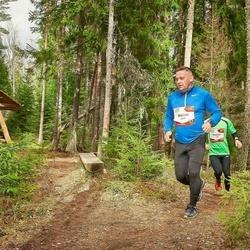 Sportland Kõrvemaa Kevadjooks - Rainis Saar (211)